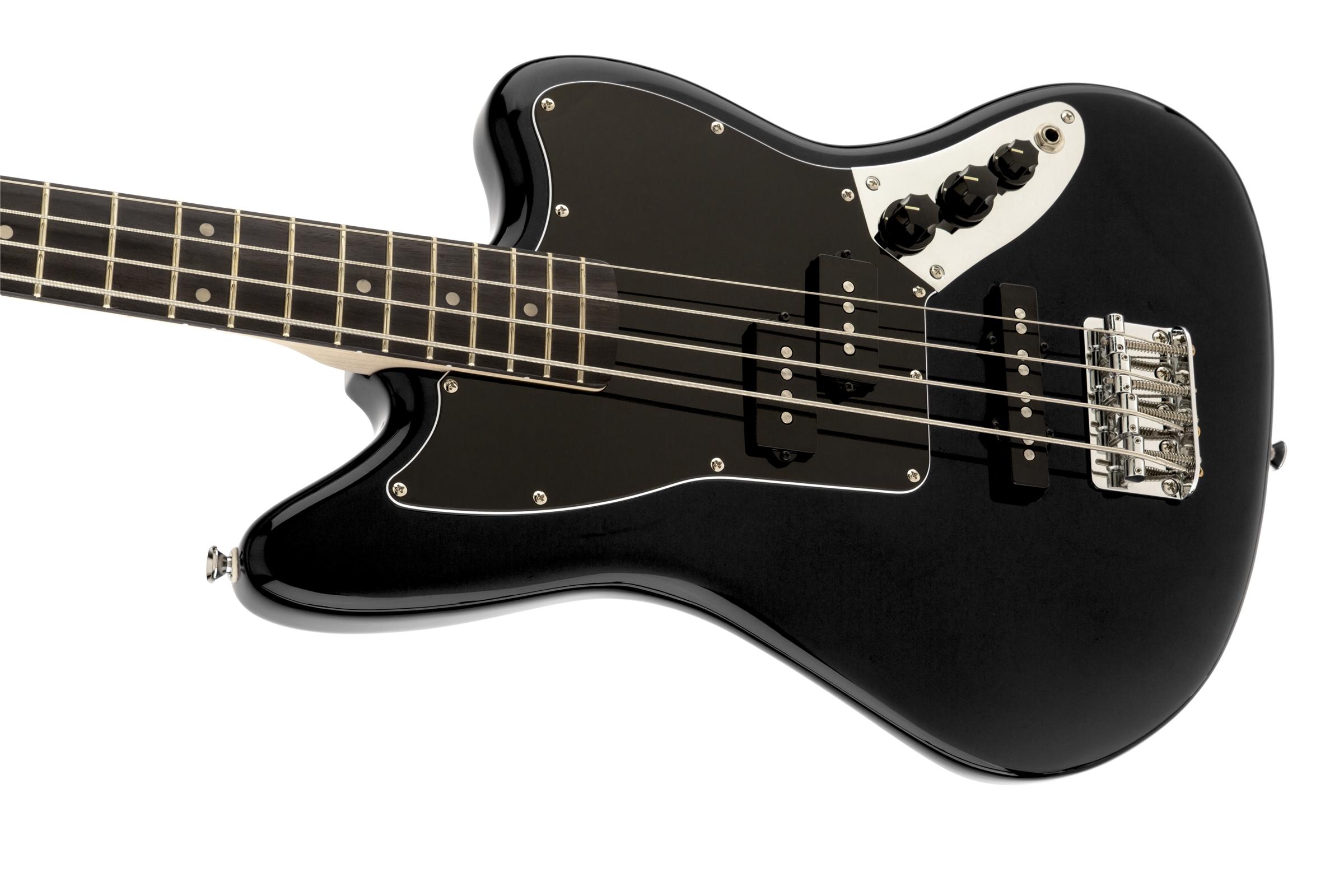 Vintage Modified Jaguar® Bass Special SS (Short Scale) | Squier Electric Basses