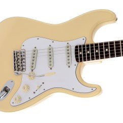 Fender American Professional Jazzmaster Wiring Diagram Falcon 90 Yngwie Malmsteen Stratocaster Electric Guitars