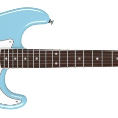 Eric Johnson Strat Wiring Diagram 1995 Ford Mustang Radio Fender Stratocaster Rosewood Fingerboard