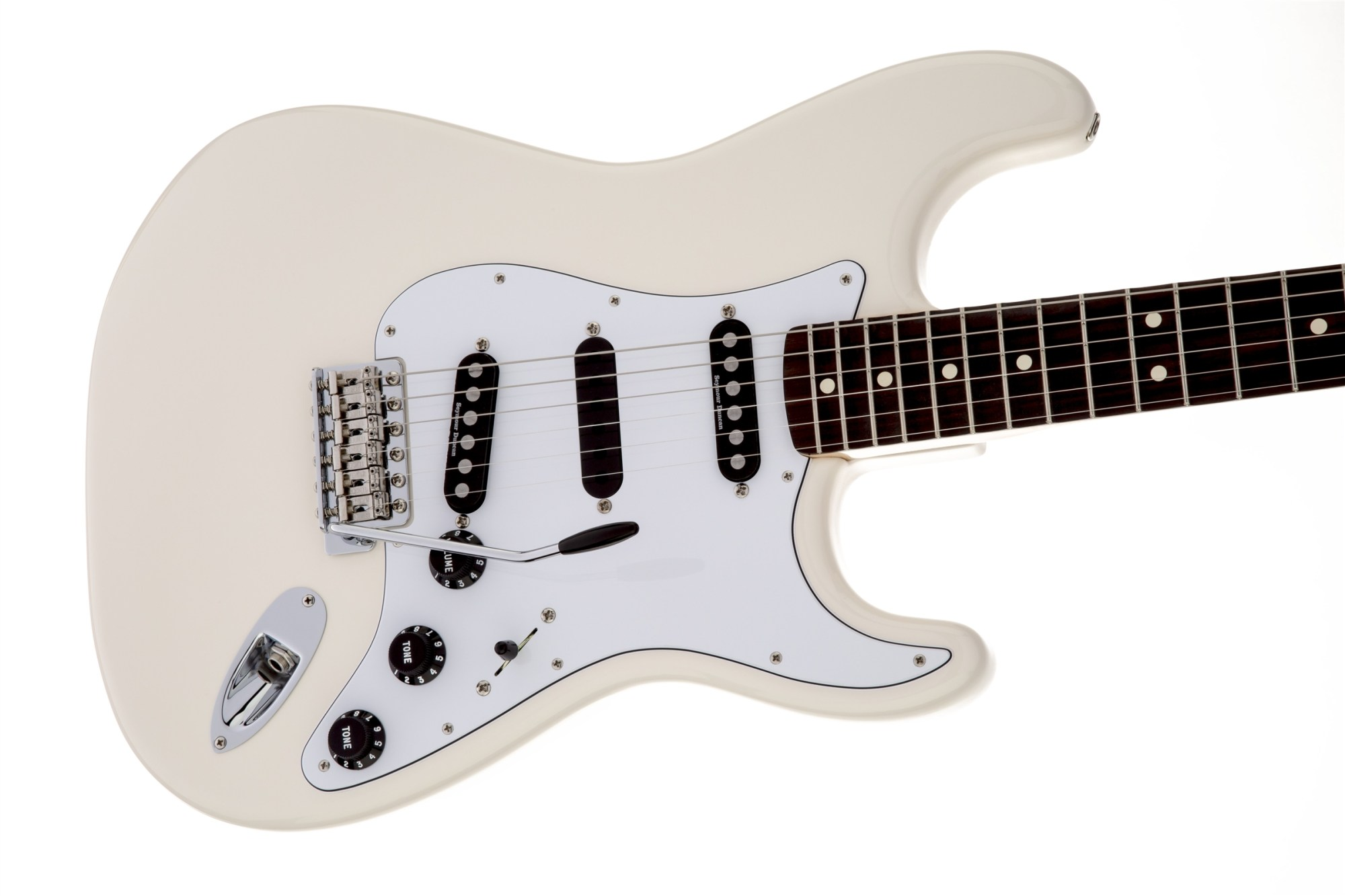 hight resolution of ritchie blackmore signature stratocaster
