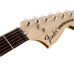 Fender American Professional Jazzmaster Wiring Diagram Clarion Cd Player Ritchie Blackmore Stratocaster Electric Guitars