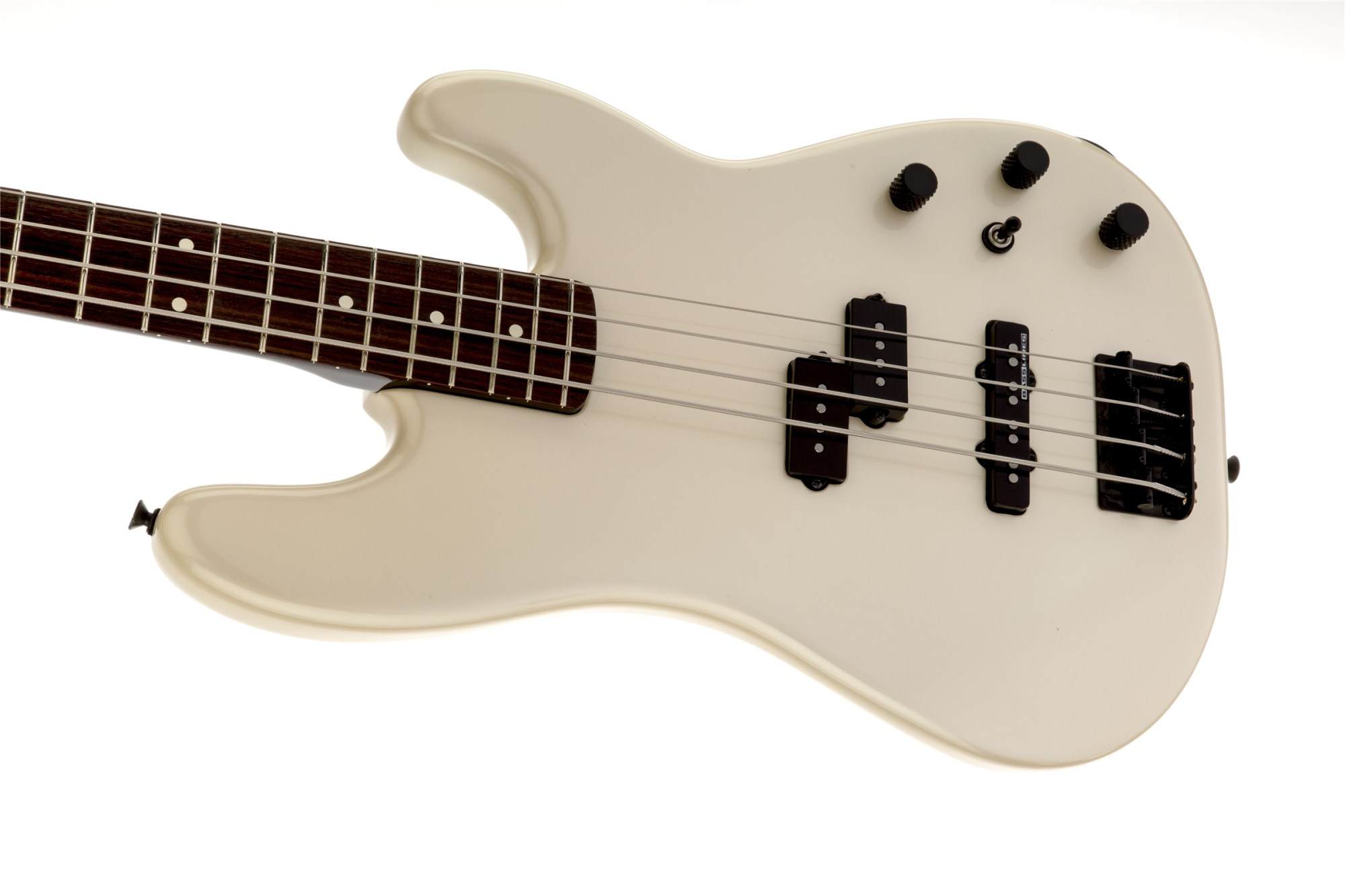 hight resolution of duff mckagan precision bass