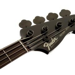Fender American Elite Stratocaster Wiring Diagram 2006 Pontiac G6 Headlight Duff Mckagan Precision Bass® | Bass Guitars