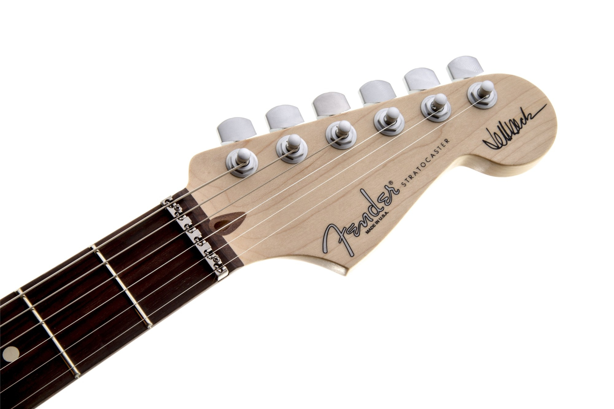 hight resolution of jeff beck stratocaster model 0119600805 tap to expand