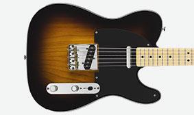 telecaster 4 way wiring diagram sonos system classic player baja electric guitars fender custom shop designed