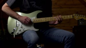 Custom Shop Custom '69 Strat® Pickups | Accessories