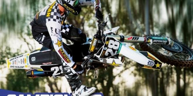 Preiscrizione Faenza – 1 prova campionato regionale MX