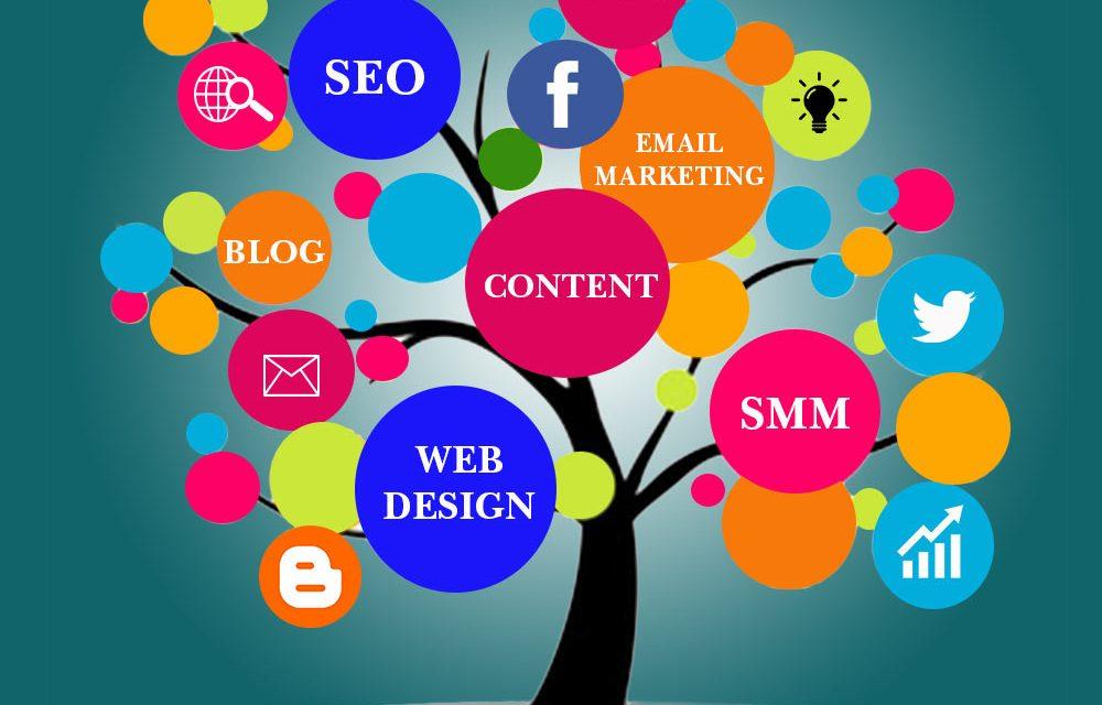 Top 6 Digital Marketing Blogs for Business