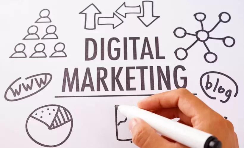 5 Steps for Powerful Digital Marketing Strategy 5