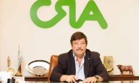 """Durísima crítica del presidente de CRA al Gobierno Nacional: """"están chocando el auto todos los días"""""""