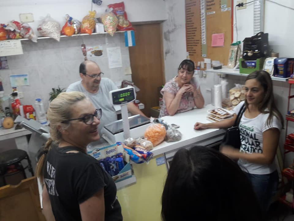 Desde Unidad Ciudadana señalan que los tarifazos afectan el crecimiento y advierten la ausencia del municipio en cuestiones básicas.