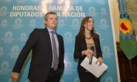 Vidal dejó afuera de las listas provinciales a los legisladores que responden a Monzó