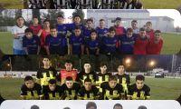 Futbol|Sub23 Copa Amistad 2 ° fecha Resultados y posiciones