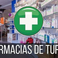 General Villegas|Farmacias de turno