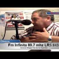 Entrevista:Tras la polémica Marcelo Sotelo pide disculpas públicamente (audio)