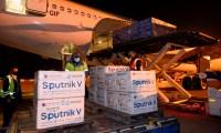 Llegó al país un nuevo vuelo de Aerolíneas Argentinas con 500 mil dosis de vacunas Sputnik V