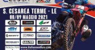 CAMPIONATO ITALIANO MINIENDURO – MA SACE