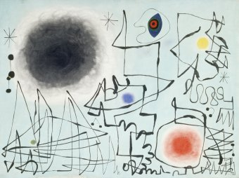 Joan Miro,