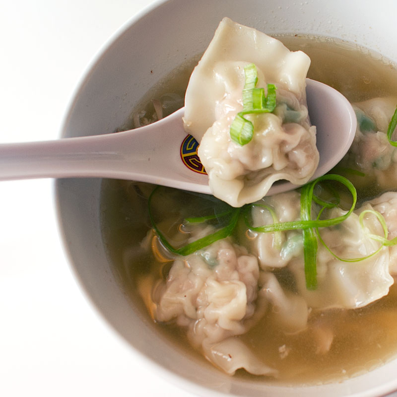 wonton noodle soup recipe panlasang pinoy