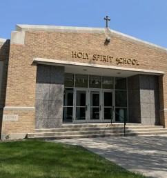 Holy Spirit Elementary :: Fargo-Moorhead Metro COG [ 2608 x 3477 Pixel ]