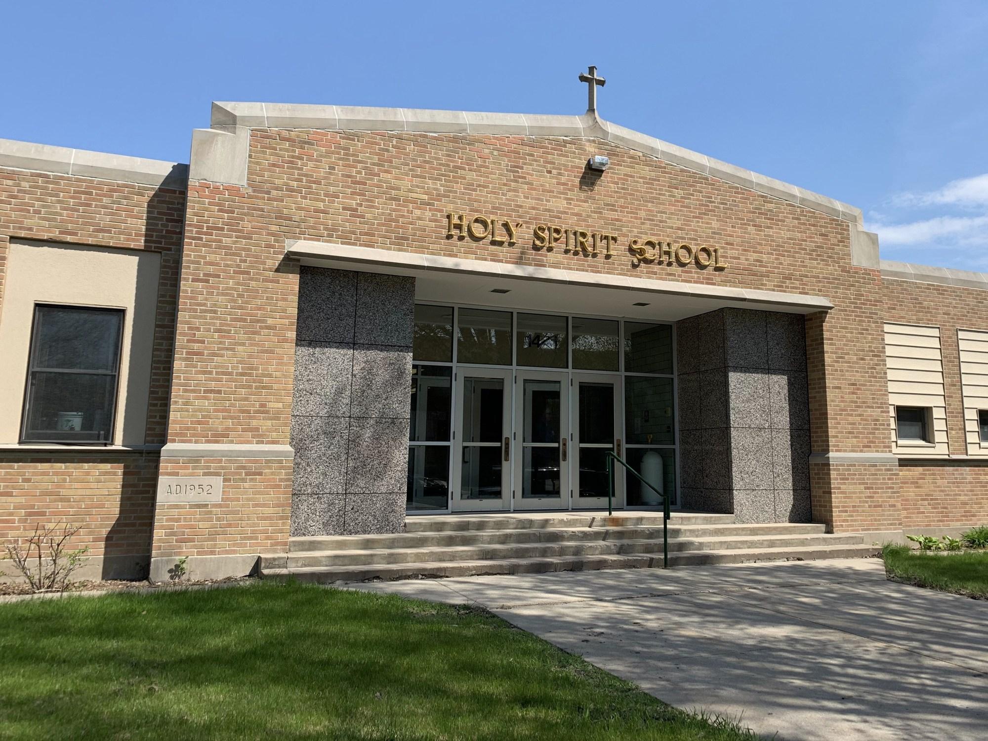 hight resolution of Holy Spirit Elementary :: Fargo-Moorhead Metro COG