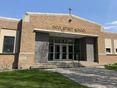 small resolution of Holy Spirit Elementary :: Fargo-Moorhead Metro COG