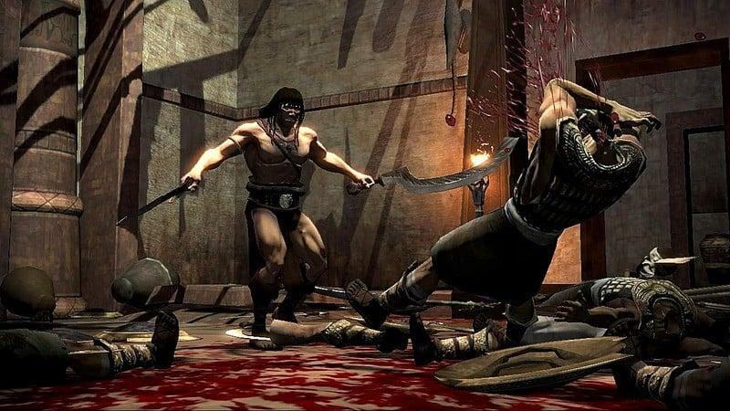 Conan para PS3
