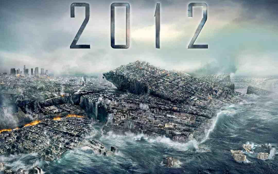 Mentiras para  el 21 de diciembre de 2012