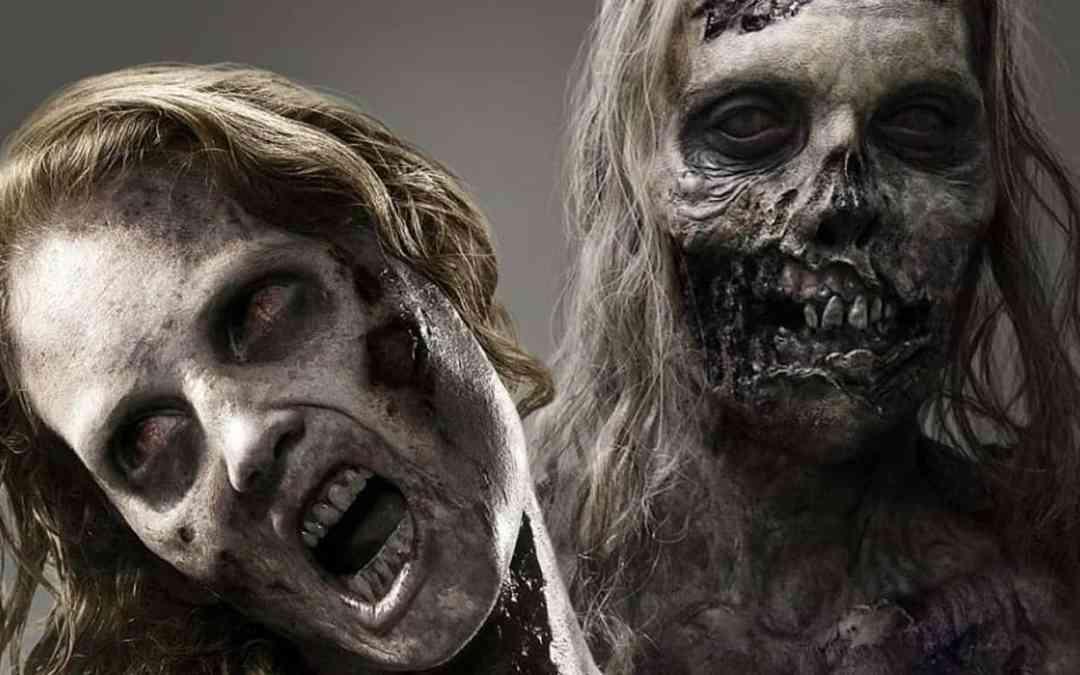 Walking Dead 4ta temporada trailer
