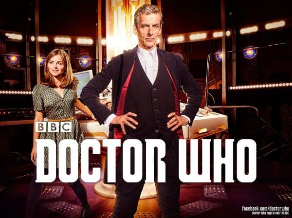 Dr Who Season 8, Deep Breath