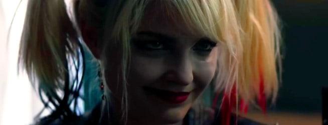 Una fan movie del Joker, the laughing Man