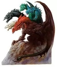 Hoard of the dragon Queen!.. a desempolvar el cerebro.