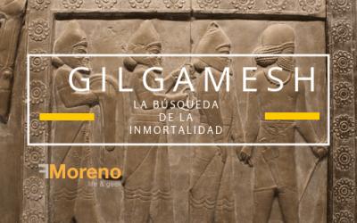 Gilgamesh y la búsqueda de la inmortalidad