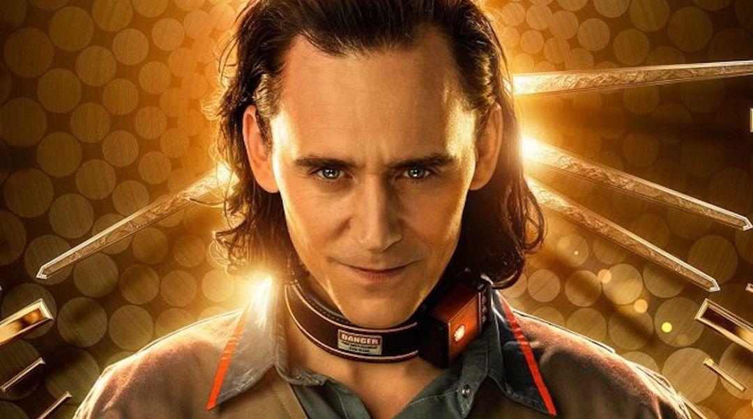Loki, una manera de jugar con el tiempo.