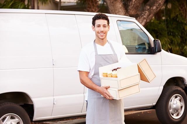Telematics for Food and Beverage