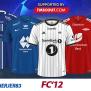 Fc 12 Norway Eliteserien 2019 Fm Scout