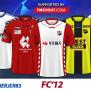 Fc 12 Norway Norsktipping Ligaen 2019 Fm Scout