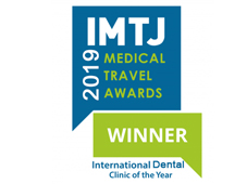 International-Dental-Clinic-of-the-year-2019 FMS