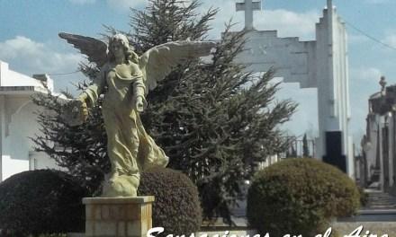 2 de Noviembre Misa en el Cementerio