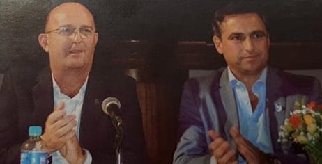 Foro de Intendentes Radicales – Carasso Vicepresidente 1°