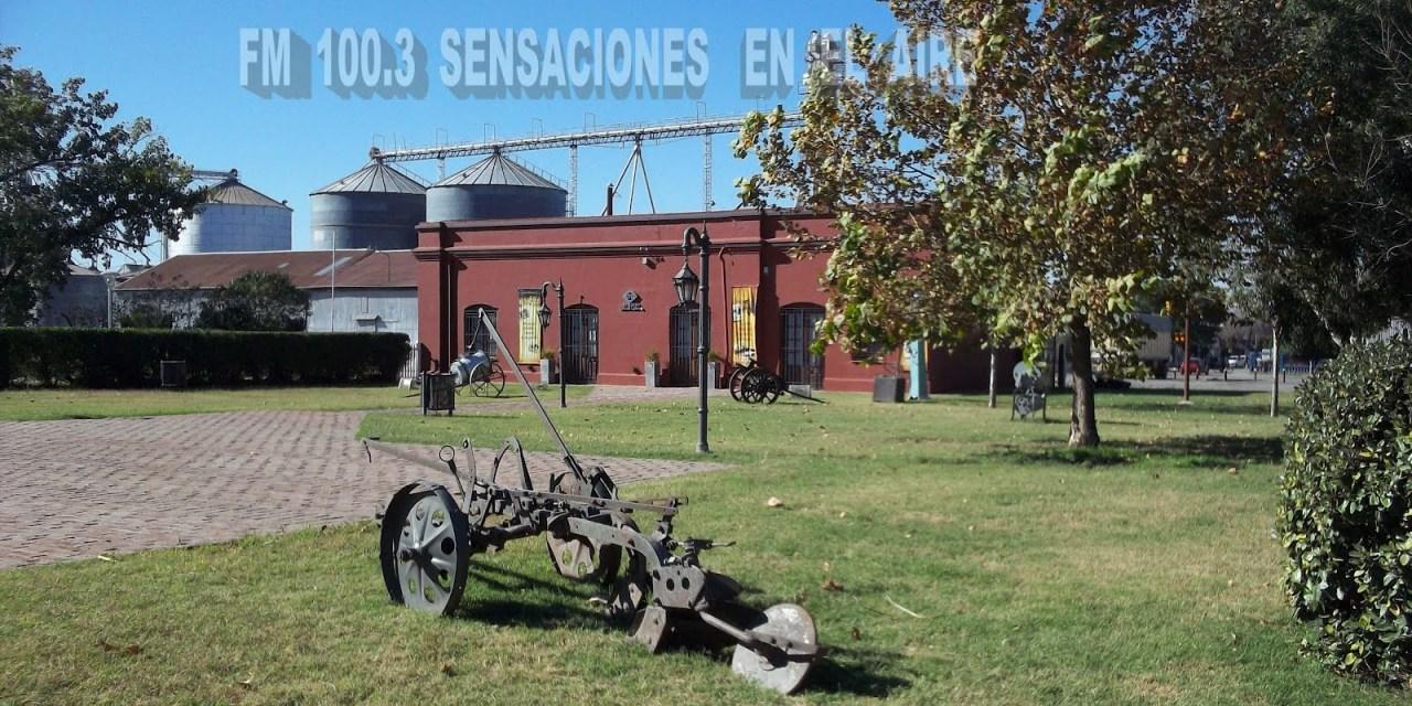 """Se Prepara """"La Noche de los Museos"""""""