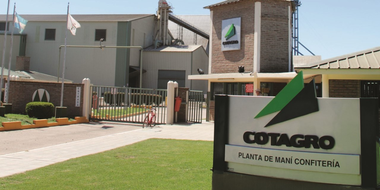 Cotagro presentó su primer reporte de sustentabilidad