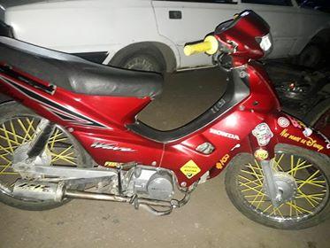 Siguen controles y secuestros de motos