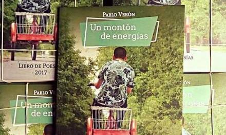 Pablo Verón «Un Montón de Energías»