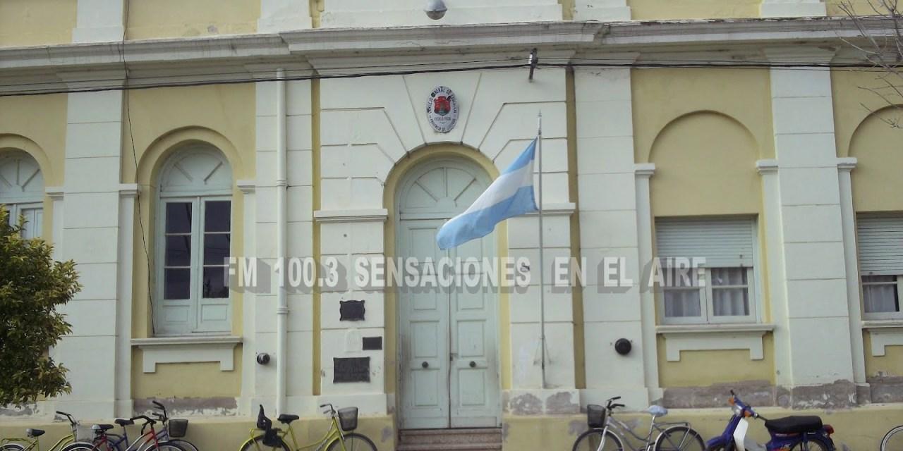 Comunicado desde Jardin Infantes Emilio F. Olmos
