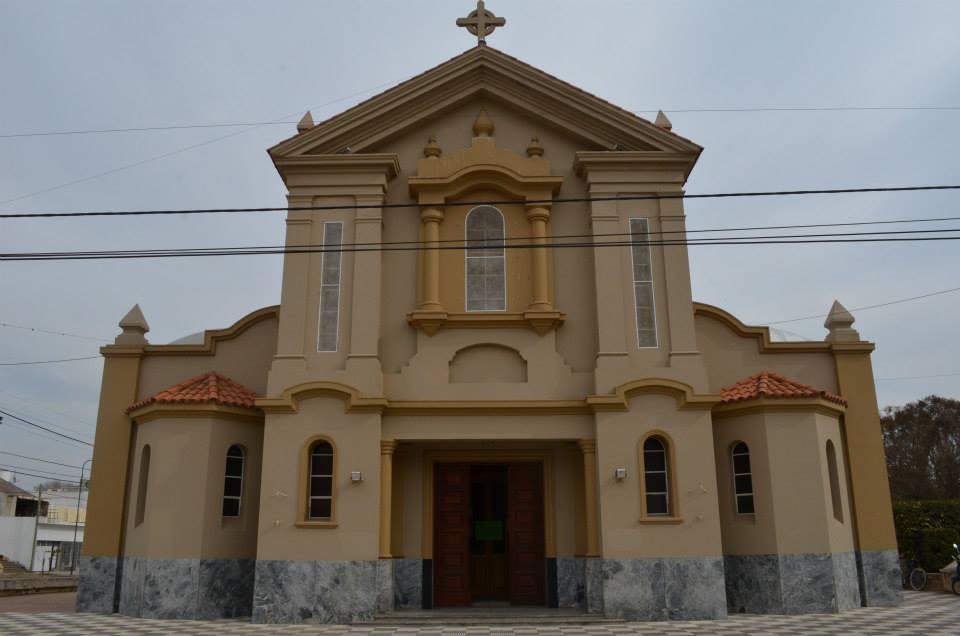 Parroquia San José – información sobre las celebraciones Religiosas
