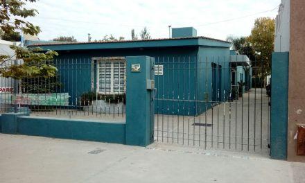OBRAS Y PROYECTOS EN EL JARDINCITO DE LA OLMOS