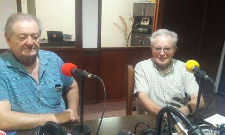 22 ABRIL ALMUERZO Y BAILE DEL CENTRO DE JUBILADOS