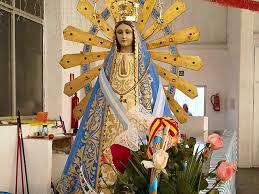 Novena a la Virgen de Luján