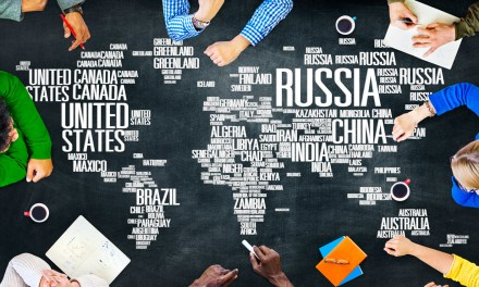 Nuevo orden mundial, el tema abordado en «Info y Opinión»